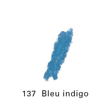 SEN PASTEL ECU GRAND 137 BLEU INDIGO