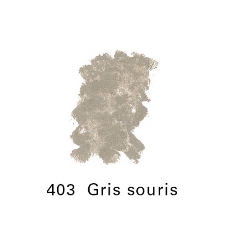 SEN PASTEL ECU PETIT 403 GRIS SOURIS