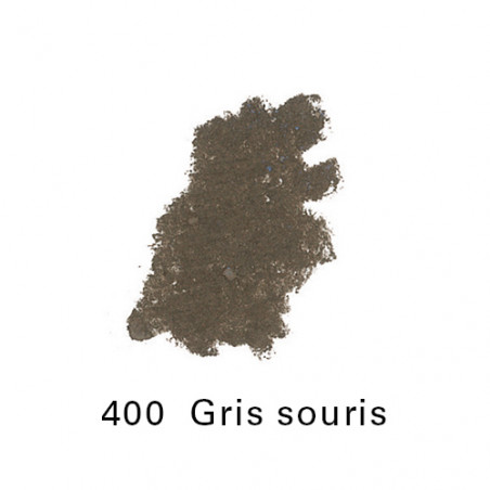 SEN PASTEL ECU PETIT 400 GRIS SOURIS