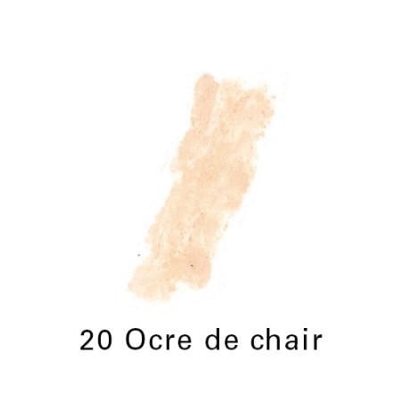 SEN PASTEL ECU PETIT 20 OCRE DE CHAIR