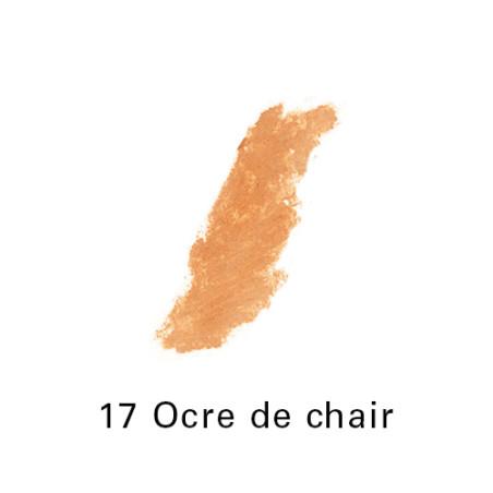 SEN PASTEL ECU PETIT 17 OCRE DE CHAIR