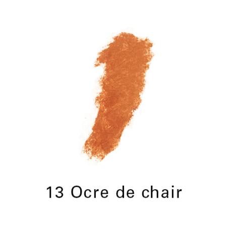 SEN PASTEL ECU GRAND 13 OCRE DE CHAIR