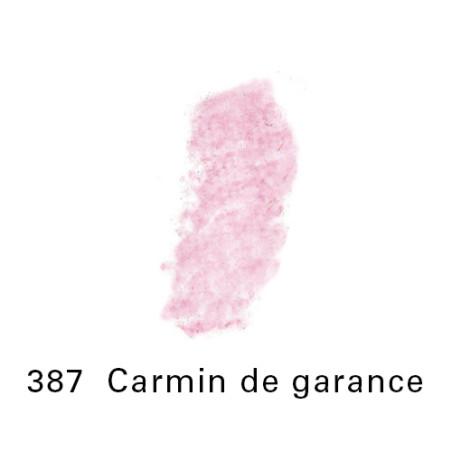SEN PASTEL ECU PETIT 387 CARMIN DE GARANCE