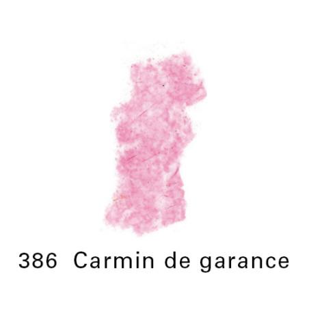SEN PASTEL ECU PETIT 386 CARMIN DE GARANCE
