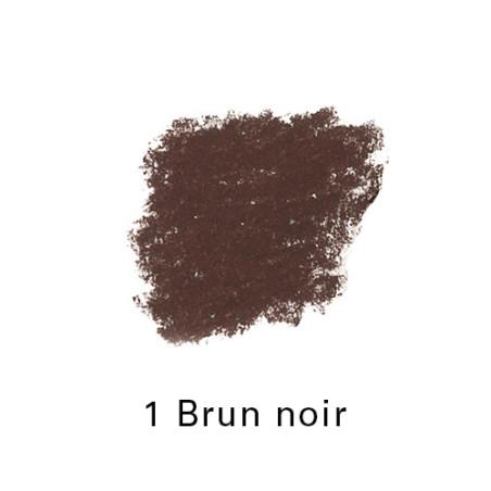 SENNELIER PASTEL ECU GRAND 1brun noir