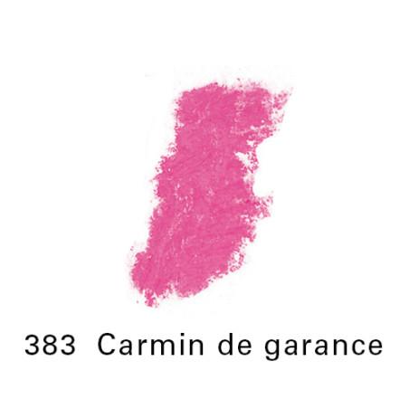 SEN PASTEL ECU PETIT 383 CARMIN DE GARANCE