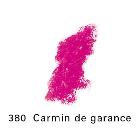 SEN PASTEL ECU PETIT 380 CARMIN DE GARANCE