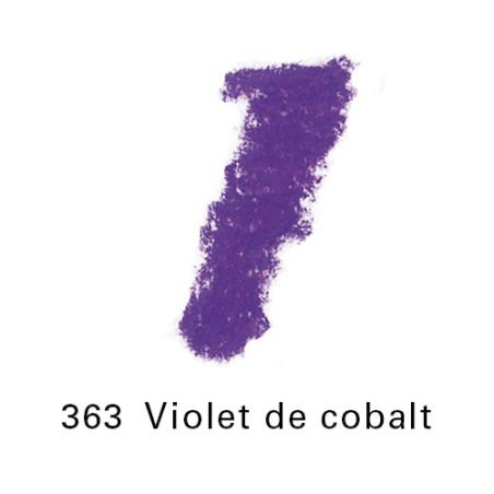 SEN PASTEL ECU PETIT 363 VIOLET DE COBALT