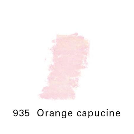 SEN PASTEL ECU PETIT 935 ORGE CAPUCINE NO 6