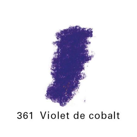 SEN PASTEL ECU PETIT 361 VIOLET DE COBALT