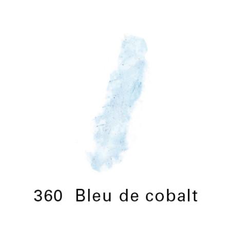 SEN PASTEL ECU PETIT 360 BLEU DE COBALT