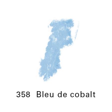 SEN PASTEL ECU PETIT 358 BLEU DE COBALT
