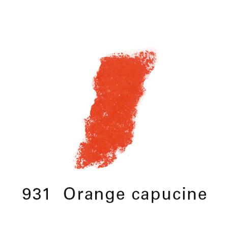 SEN PASTEL ECU PETIT 931 ORGE CAPUCINE NO 2