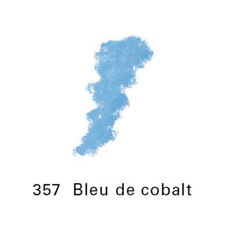 SEN PASTEL ECU PETIT 357 BLEU DE COBALT