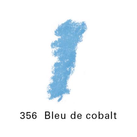 SEN PASTEL ECU PETIT 356 BLEU DE COBALT