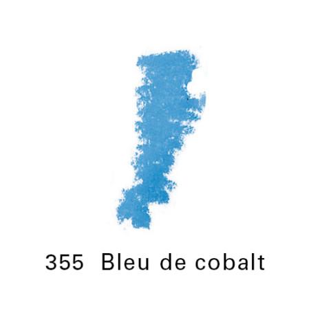 SEN PASTEL ECU PETIT 355 BLEU DE COBALT
