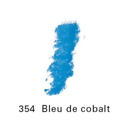 SEN PASTEL ECU PETIT 354 BLEU DE COBALT