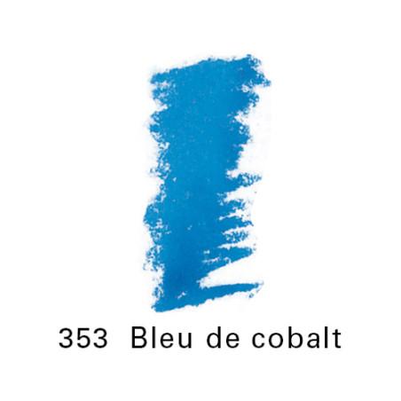 SEN PASTEL ECU PETIT 353 BLEU DE COBALT