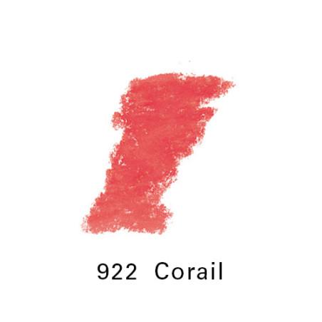 SEN PASTEL ECU PETIT 922 CORAIL  NO 3