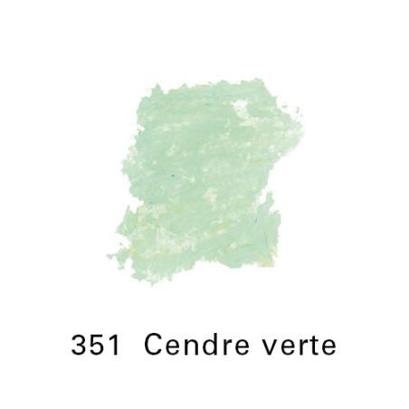 SEN PASTEL ECU PETIT 351 CENDRE VERTE