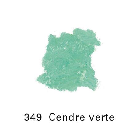 SEN PASTEL ECU PETIT 349 CENDRE VERTE