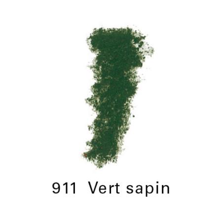 SEN PASTEL ECU PETIT 911 VERT SAPIN NO 2
