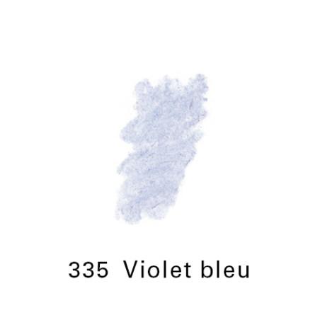 SEN PASTEL ECU PETIT 335 VIOLET BLEU