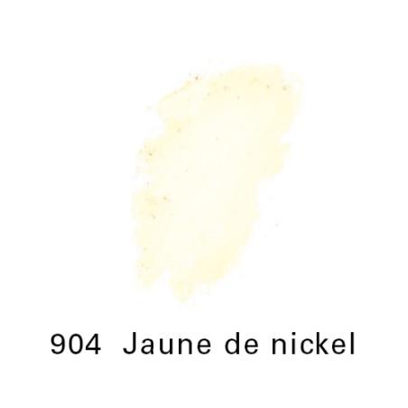 SEN PASTEL ECU PETIT 904 JAUNE NICKEL NO 5