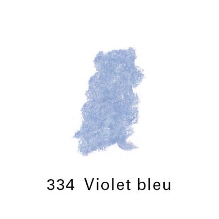 SEN PASTEL ECU PETIT 334 VIOLET BLEU
