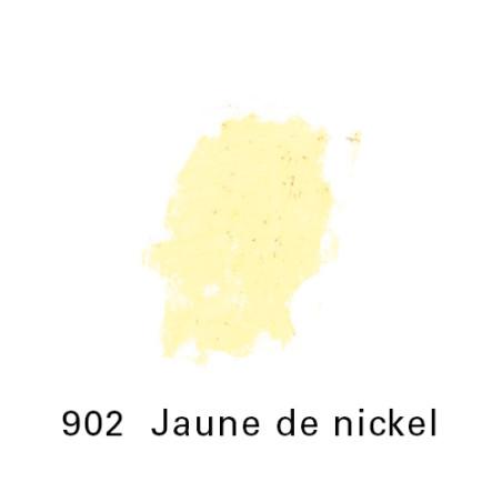 SEN PASTEL ECU PETIT 902 JAUNE NICKEL NO 3