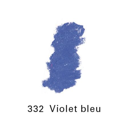 SEN PASTEL ECU PETIT 332 VIOLET BLEU