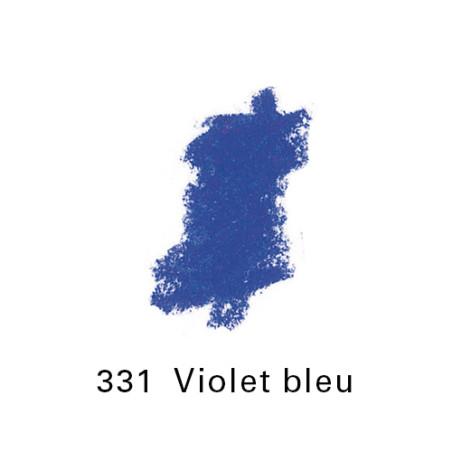 SEN PASTEL ECU PETIT 331 VIOLET BLEU