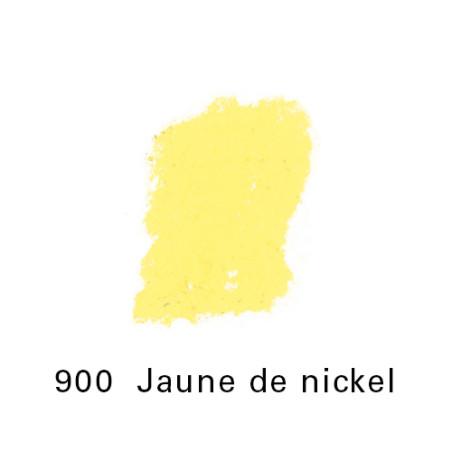 SEN PASTEL ECU PETIT 900 JAUNE NICKEL NO 1