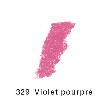 SEN PASTEL ECU PETIT 329 VIOLET DE POURPRE