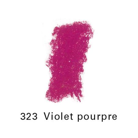 SEN PASTEL ECU PETIT 323 VIOLET DE POURPRE