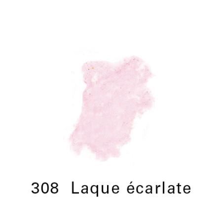 SEN PASTEL ECU PETIT 308 LAQUE ECARLATE