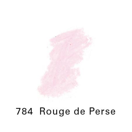 SENNELIER PASTEL ECU PETIT 784 Rouge Perse No 5