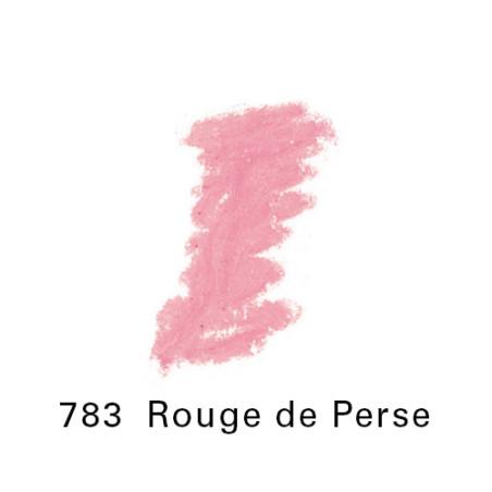 SEN PASTEL ECU PETIT 783 ROUGE PERSE NO 4