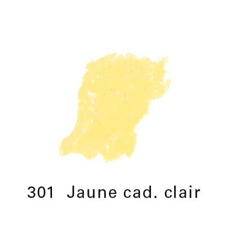 SEN PASTEL ECU PETIT 301 JAUNE CADMIUM CLAIR