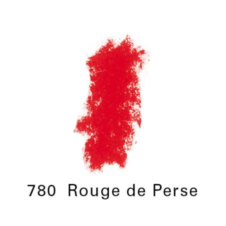 SEN PASTEL ECU PETIT 780 ROUGE PERSE NO 1