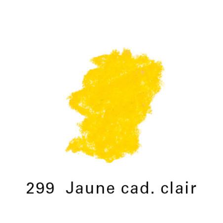 SEN PASTEL ECU PETIT 299 JAUNE CADMIUM CLAIR