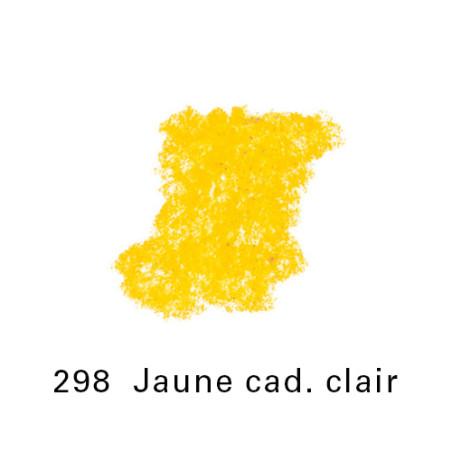SEN PASTEL ECU PETIT 298 JAUNE CADMIUM CLAIR