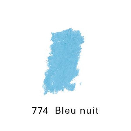 SENNELIER PASTEL ECU PETIT 774 Bleu Nuit no 5