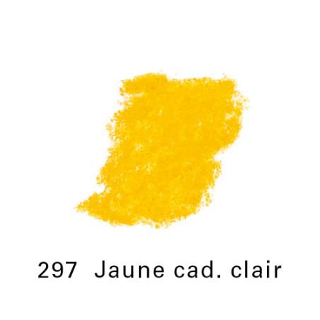SEN PASTEL ECU PETIT 297 JAUNE CADMIUM CLAIR