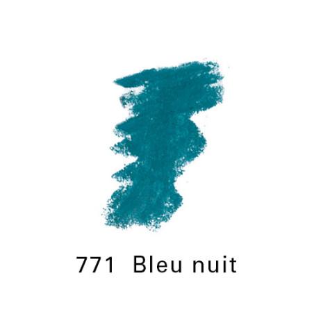 SEN PASTEL ECU PETIT 771 BLEU NUIT NO 2