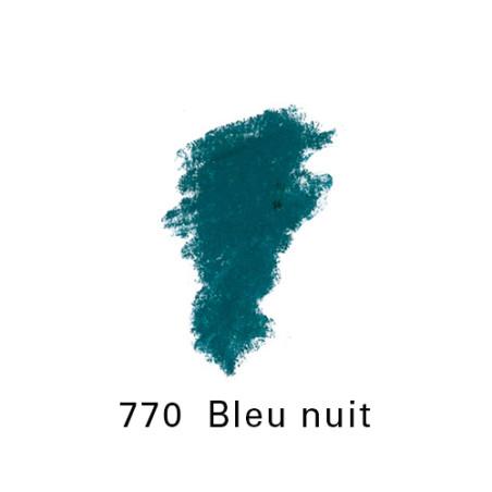 SEN PASTEL ECU PETIT 770 BLEU NUIT NO 1