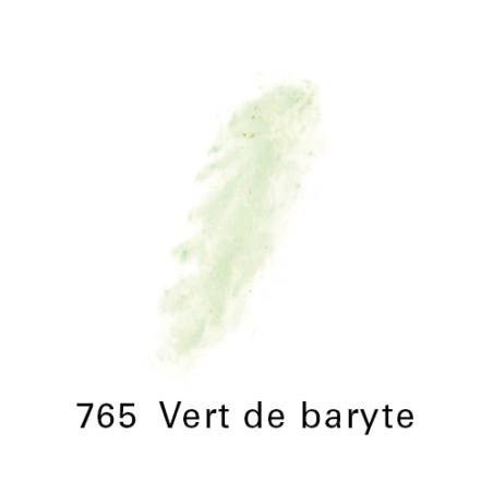 SEN PASTEL ECU PETIT 765 VERT BARYTE NO 6