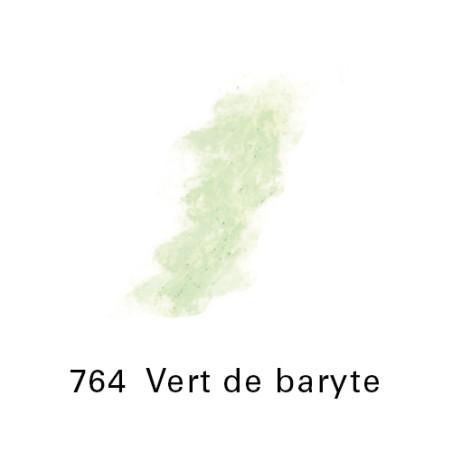SEN PASTEL ECU PETIT 764 VERT BARYTE NO 5