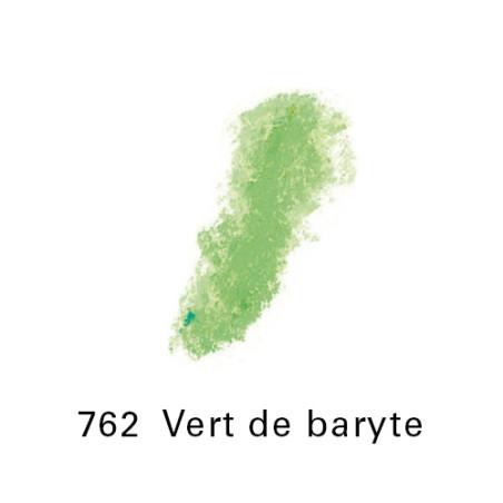 SEN PASTEL ECU PETIT 762 VERT BARYTE NO 3