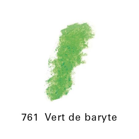 SEN PASTEL ECU PETIT 761 VERT BARYTE NO 2